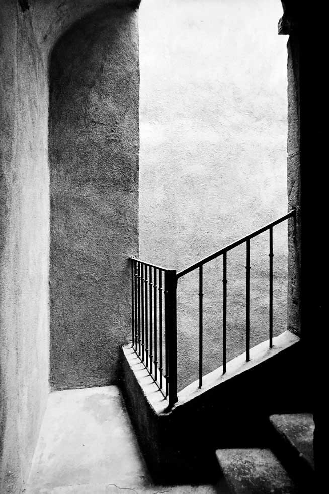 Christine Mignard PORTFOLIO noir et blanc